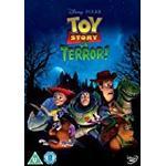 Toy story dvd Filmer Toy Story of Terror [DVD]